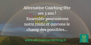 3 ans alternative coaching